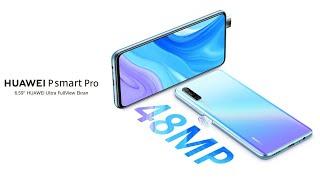 Huawei P Smart Pro 48 MP