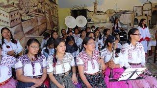 "Video Banda ""Ka´Ux"" de Santa María Tlahuitoltepec Mixe Oaxaca - Carnaval de San Pedro Cuajimalpa CDMX 2017 download MP3, 3GP, MP4, WEBM, AVI, FLV Agustus 2018"