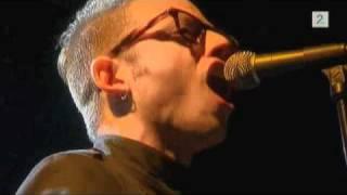 Jarle Bernhoft - A Bad Place To Reside [Live]