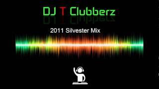 DJ T-Clubberz Silvester Mix 2011/2012