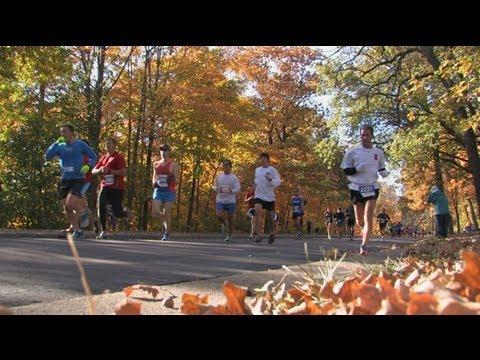 Medtronic Twin Cities Marathon 2012
