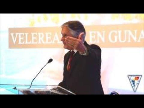 VI Foro de Deporte: El IMPACTO POSITIVO DEL DEPORTE EN PANAMÁ 18/19