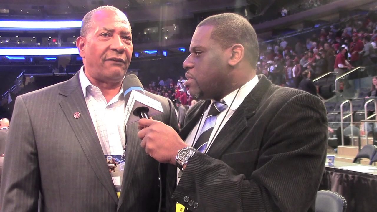 2017 South Carolina Alex English interview 03 26 17