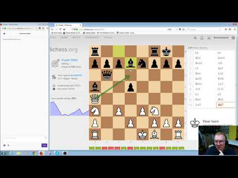 Chess Cruncher TV 12 22 2017