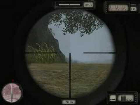 Sniper: Art of Victory [Gameplay] |