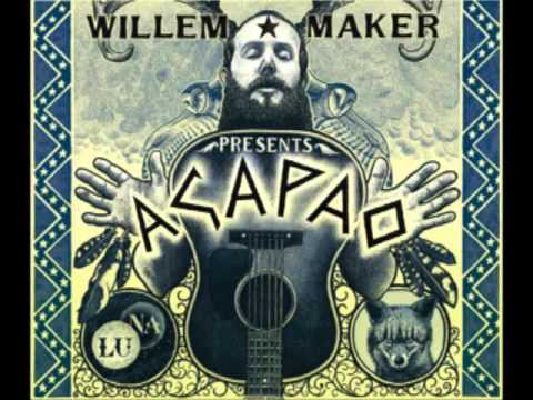 Willem Maker - The Freq