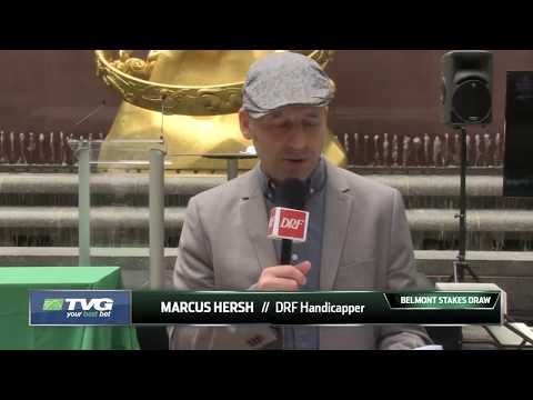 Manhattan Stakes and Metropolitan Mile 2017 Post Draw Analysis