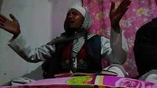 New Manipuri Bayan (Mufti Islahur Rahman) at Wangkhem 18/02/2018