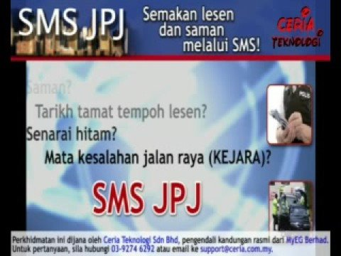 My Sms Jpj Youtube
