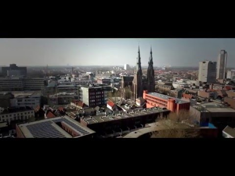 Eindhoven Capital of Innovation 2016