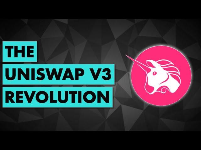 The Uniswap V3 Revolution | Ethereum & DeFi News