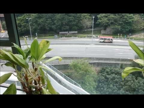 Campus Hong Kong Video Tour