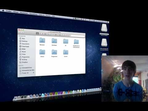 [Review] MAC OS X 10.8 Mountain Lion