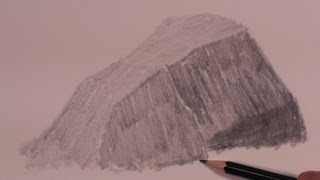 The Basics of Drawing Rocks