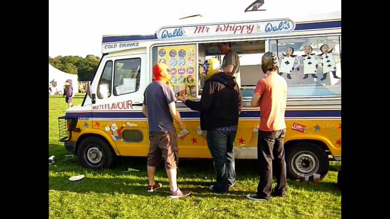 1a6c6f1f7d Spanish Announce Team Get Ice Cream - YouTube