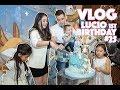LUCIO S 1st BIRTHDAY  25