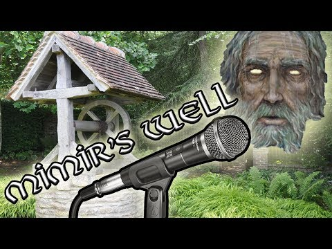 """Mimir's Well #5: Live Analysis of Dawson VS. Halsey on """"Zionism""""/ Egypt Discussion"""