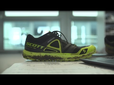wholesale sales stable quality best shoes SCOTT Supertrac RC – The development of maximum traction on the trail!
