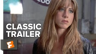 Rock Star (2001) - Official Trailer - Mark Wahlberg, Jennifer Aniston Movie HD