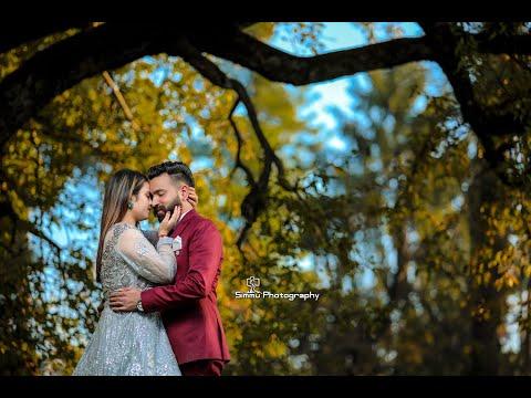 Jatin & Anjali /Shimla Pre Wedding/Lovely Couple/Made For Each Other