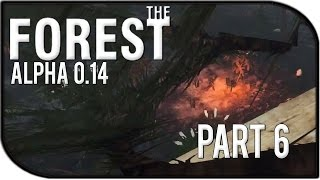 The Forest 0.14 Gameplay Part 6 – Boom!