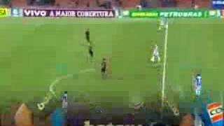 avai 3 x 1 corinthians gols   brasileiro 2009 35ª rodada 15 11 2009
