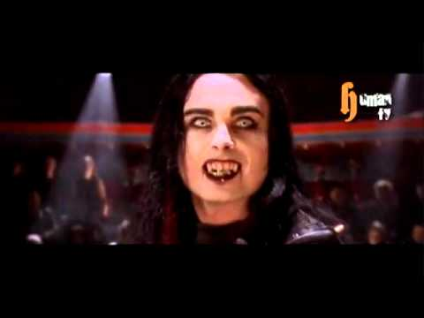 Cradle of filth - Born in a burial gown [HD]