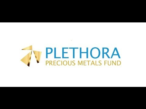 Presentatie Plethora Precious Metals Fund februari 2014