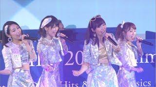 「CLUB CHIC 2015 summer」サプライズ出演!!  in グランド ハイアット 東京 / AKB48[公式]