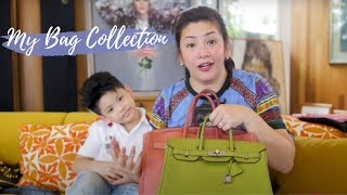 My Bag Collection | Regine Velasquez