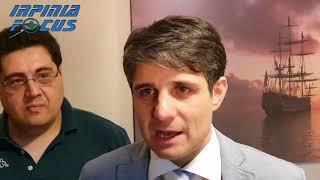 Le proposte di Massimo Passaro al sindaco di Avellino Ciampi