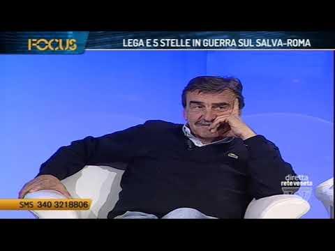 FOCUS - LEGA E 5 STELLE IN GUERRA SUL SALVA-ROMA (...