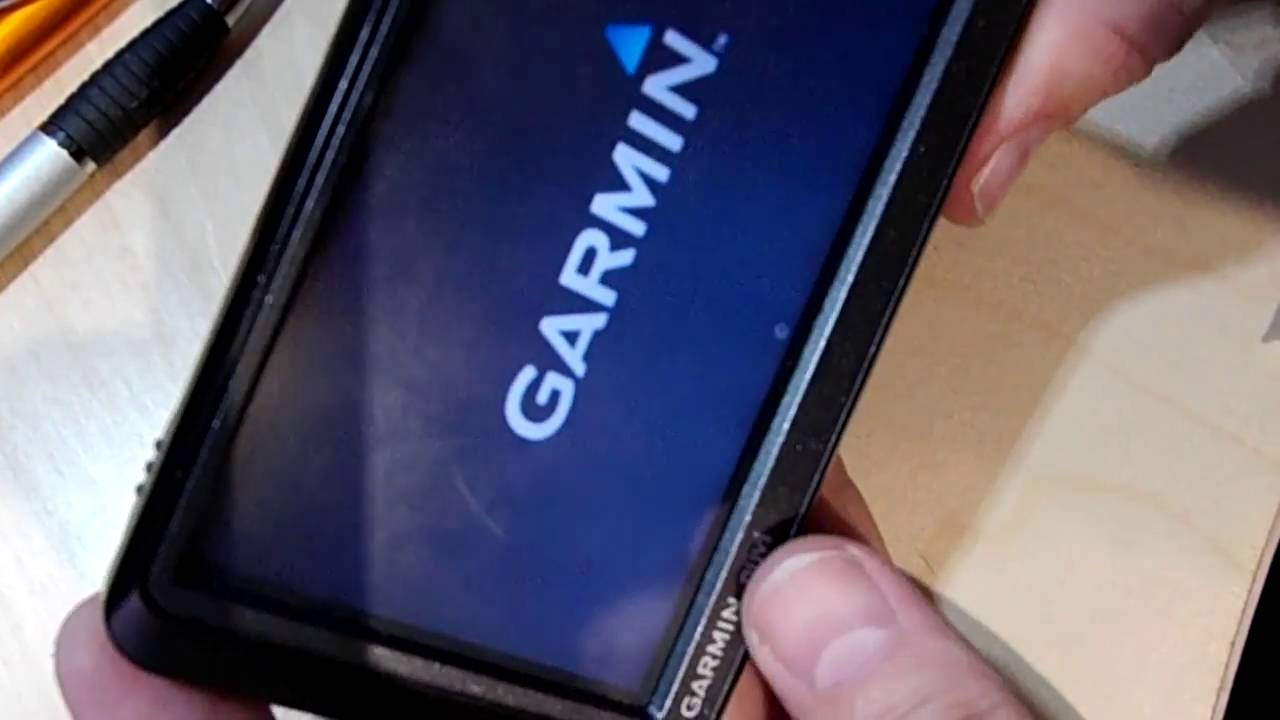 Garmin Nuvi 255w replacing battery inside GPS with ebay bought one