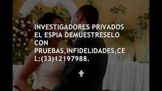 Investigadores Privados Profesionales en Francisco I. madero Coahuila.