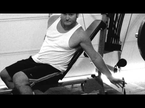 "Bowflex Classic Exercises: Seated Abdominal Crunch (""resisted ab crunch"")"