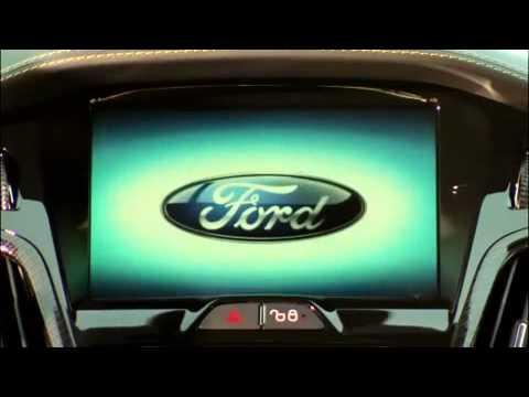 2012 Ford Focus ST ฟอร์ด โฟกัส เอสที