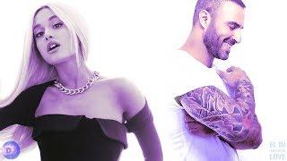 Ariana Grande - 7 rings (Dj Aron Remix)
