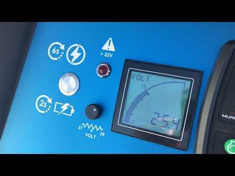 JetGo 900 Volt Adjust lr