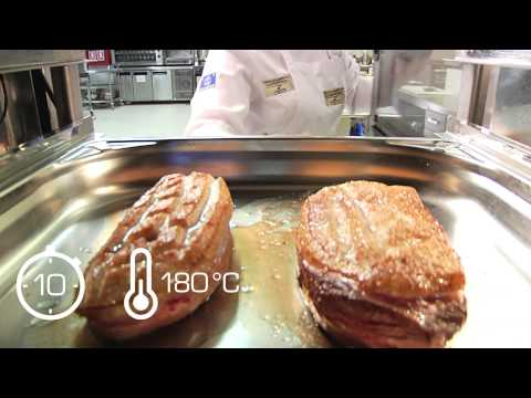Cooking Duck Breast From The Oven