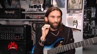 Giorgio Terenziani (Arthemis) Intervistato da Metal In Italy