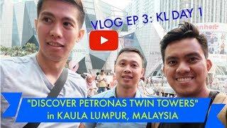 KL Malaysia Adventure Trip