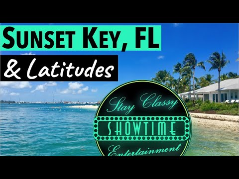 Sunset Key, FL | Latitudes Restaurant | Ferry | Key West, FL
