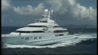 Lurssen SuperYachts TV (formerly Madsummer)