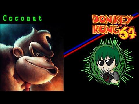 DK Medley - Coconut [DK Rap, DK Series Medley +]