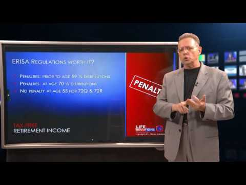 The Tax Bracket Racket – Let's Get Down to Business – Part 3 of 5