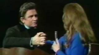 Johnny Cash; June Carter Cash - The Loving Gift