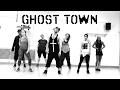 GHOST TOWN By Adam Lambert Official Dance Choreography Video mp3