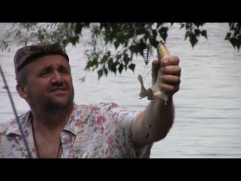 Гроза рыбалке не