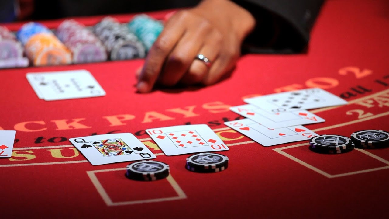 How To Win At Video Blackjack