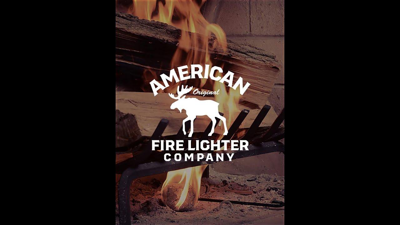 American Fire Lighter Kit video thumbnail